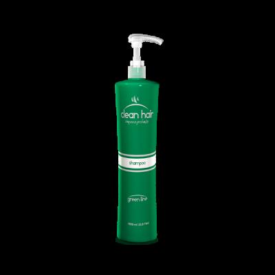 Shampoo-green-line
