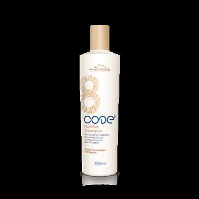 Nutritive Shampoo Home Care