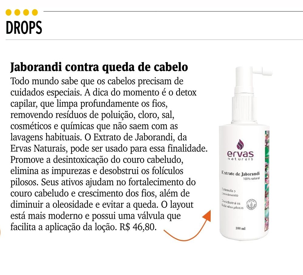 Ervas Naturais - A Gazeta - 14-08-17 - Revista AG