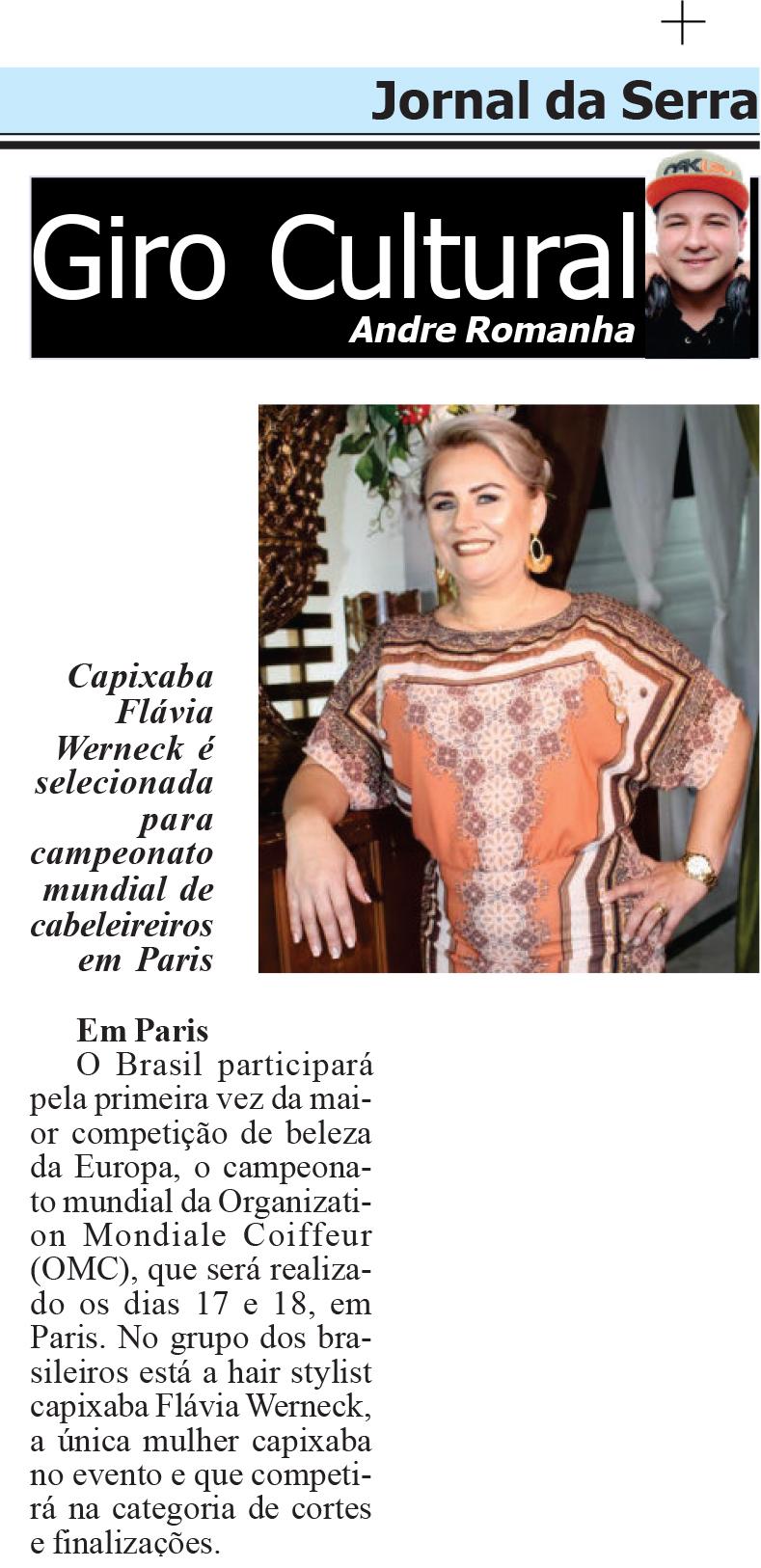 Ervas Naturais- 08-09-17- Jornal da Serra - Pag. 08