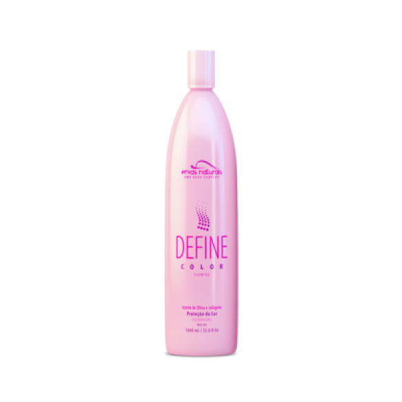 Shampoo Define Color