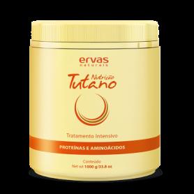 Máscara Tutano