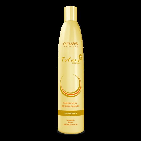 Shampoo Tutano